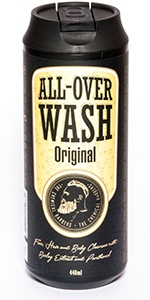 Chemical Barbers All-Lover Wash Original